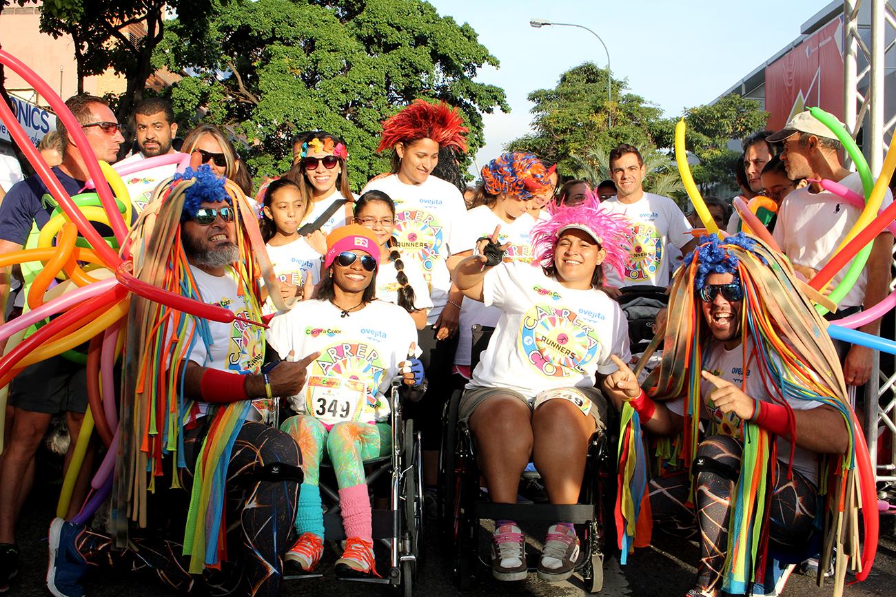La Carrera Color Caracas (7)