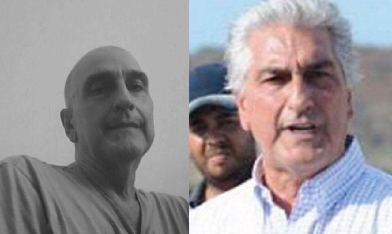 Así se encuentra Braulio Jatar en la cárcel