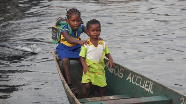 Nigeria. Se calcula que desde 2014 cerca de 250.000 niños sufren de desnutrición y gran parte de las escuelas y centros de salud han sido destruidos por el incremento de la violencia del grupo terrorista Boko Haram.