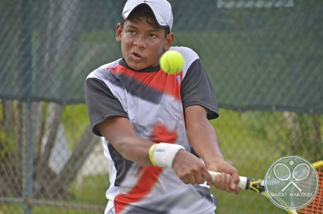 Carlos Ferrer Lar 1