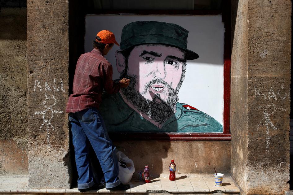 El último deseo de Fidel Castro se convirtió en ley