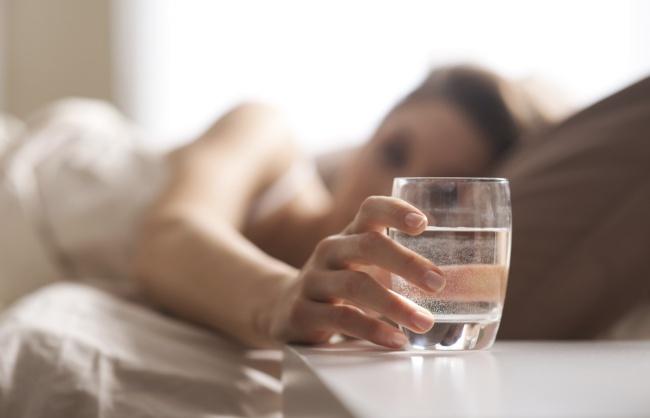 agua-estomago