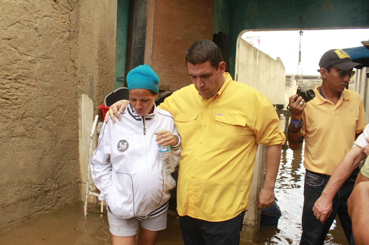 Foto: Juan Miguel Mathues / Nota de prensa