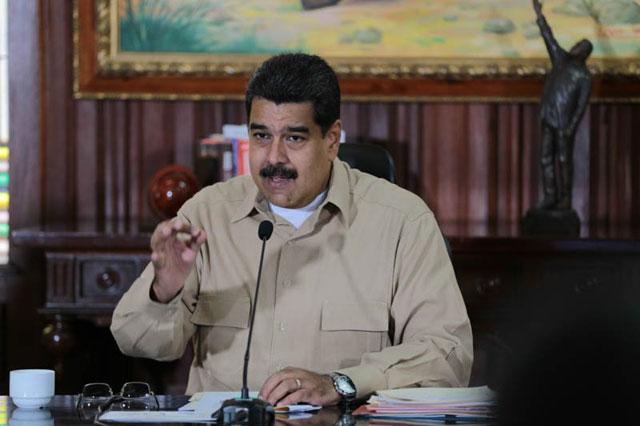 MaduroBilletes