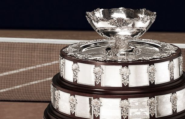 Venezuela volvió a ser descartada como sede de la Copa Davis