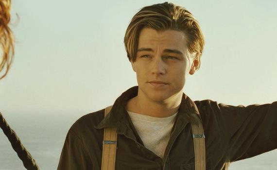 Esta es la verdadera historia de Jack, el hombre que inspiró el personaje de Titanic