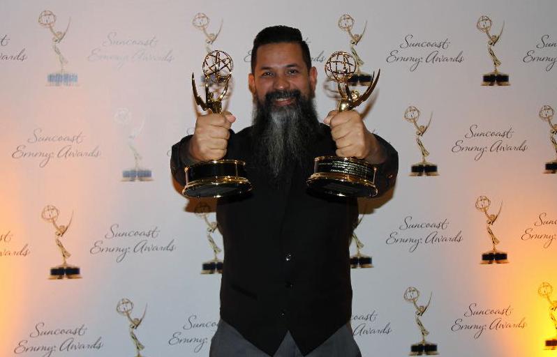 Orlando Adriani Emmys 2016