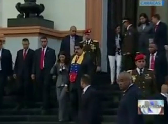 MaduroCilia