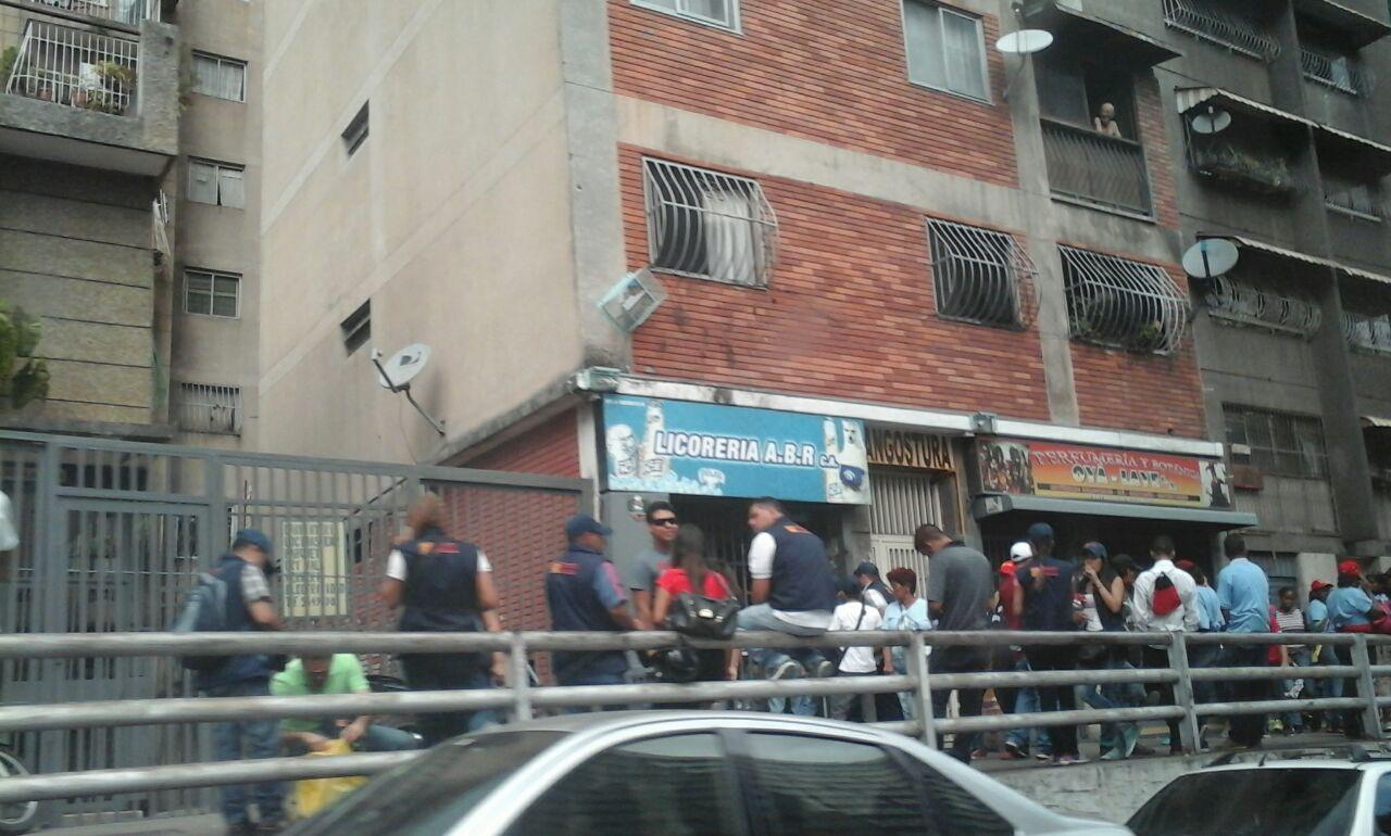 PuebloRascaoEnCaracas (5)