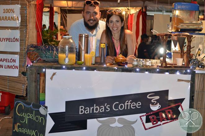 Barbas Cafe
