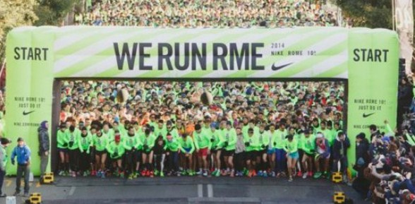 Maraton Roma