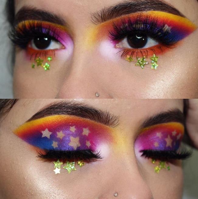 maquillaje para ojos 1