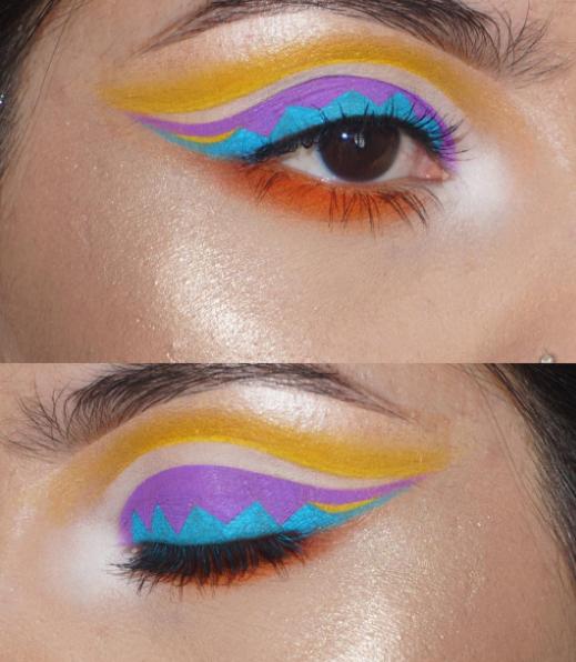 maquillaje para ojos 6