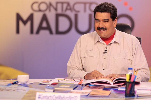 MaduroC
