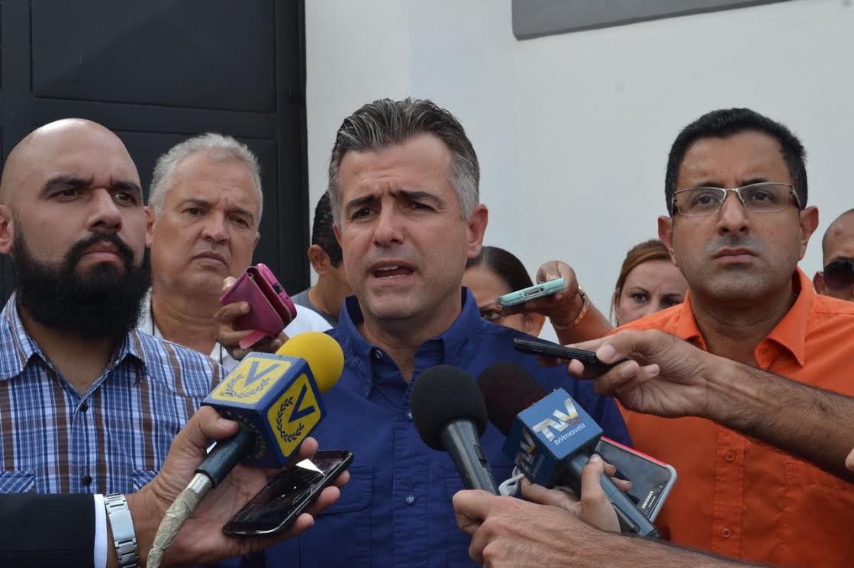 Venezuela: Parlamento denuncia