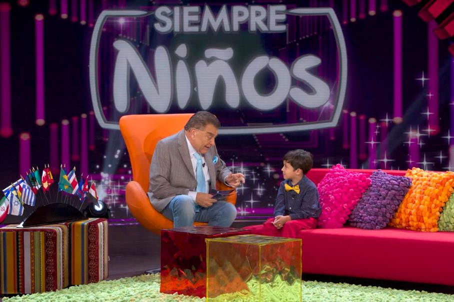 DonFrancisco-Siempre-Ninos