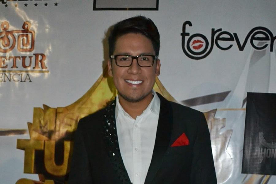 Arnaldo Albornoz 1