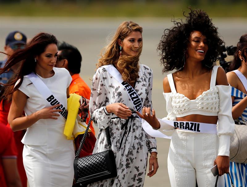 Miss Venezuela  (1)
