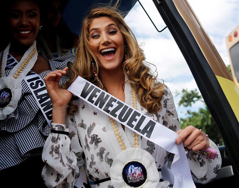 Miss Venezuela  (3)