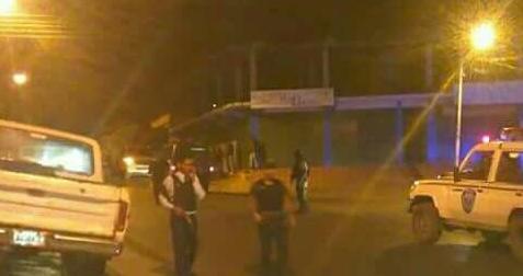 Abatido miembro de la banda El Maloni en enfrentamiento con Poliguárico (+Fotos)