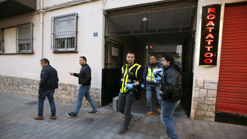 Sucesos-Alicante