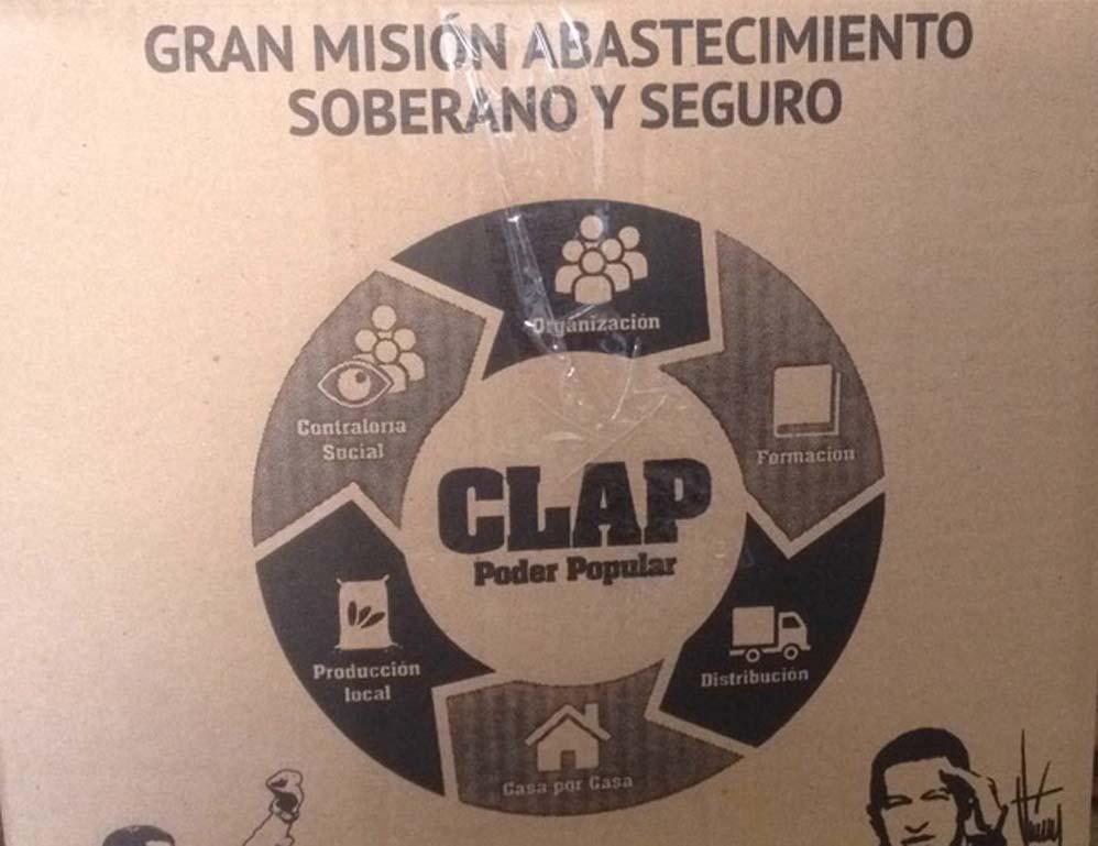 CajaClap