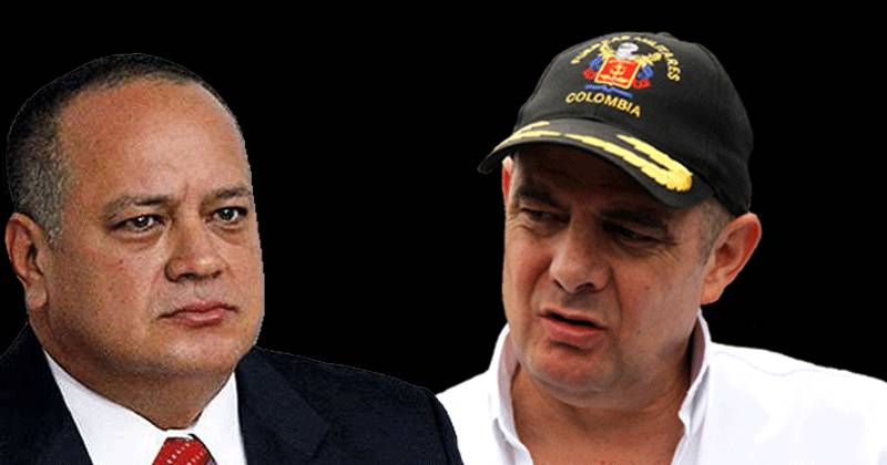 ¿A quién beneficia la pelea de Vargas Lleras con Venezuela? Foto: SEMANA