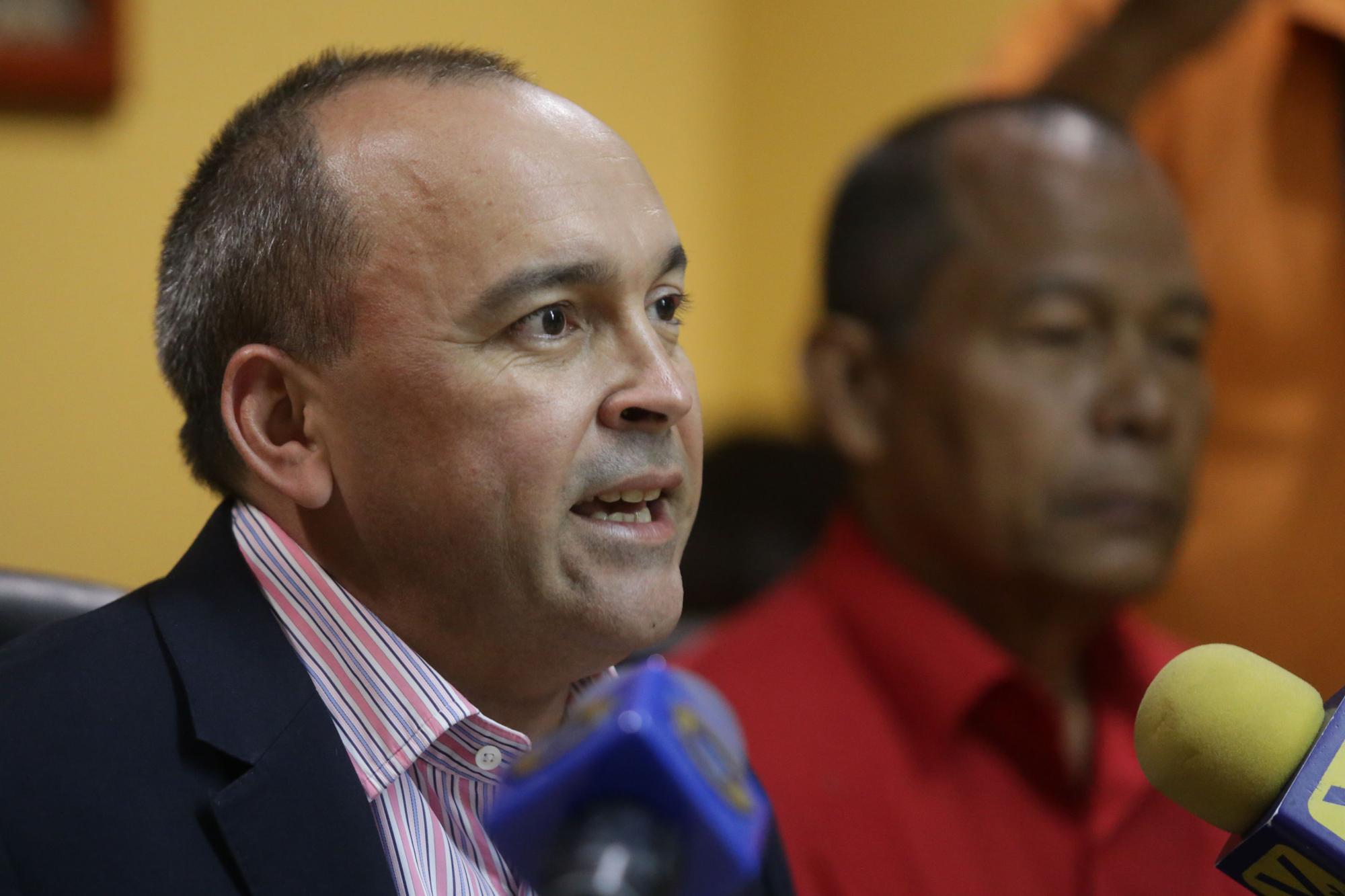 Ministro del Trabajo exhorta a planta ensambladoras a elevar su capacidad — VENEZUELA