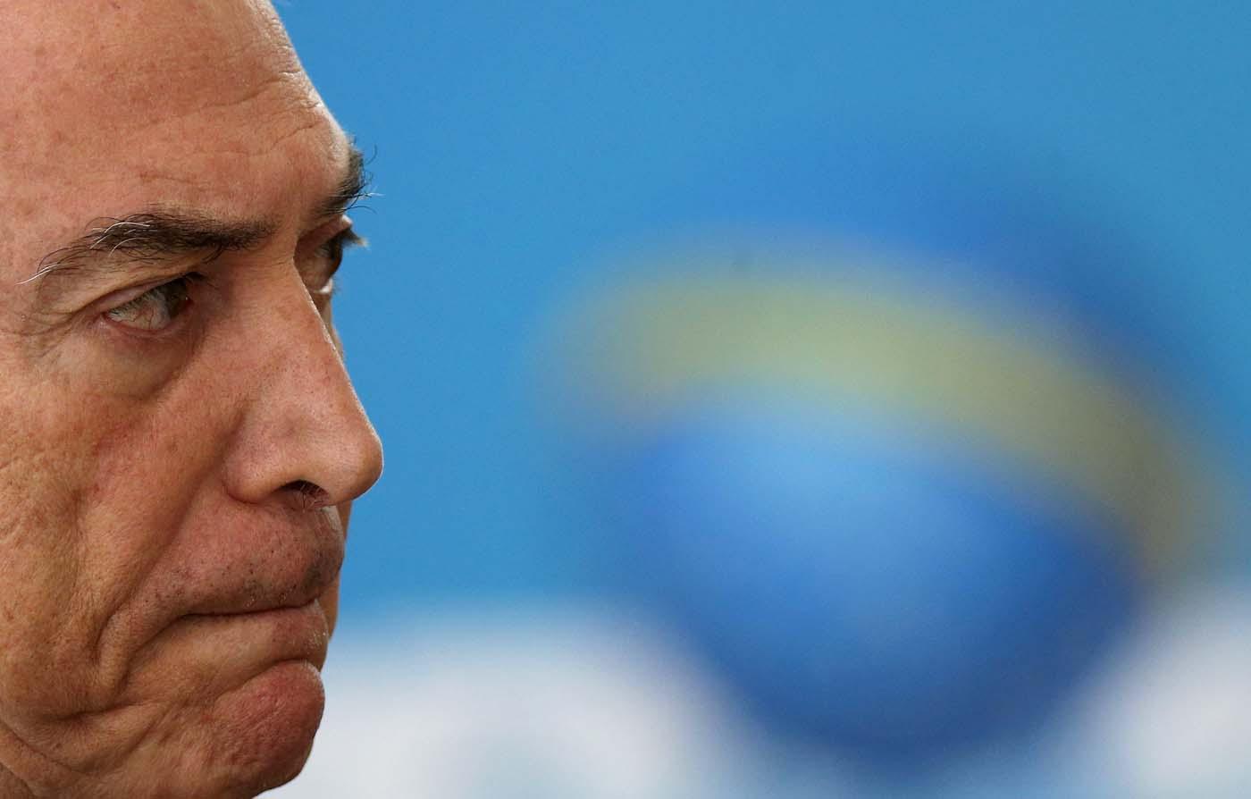 VENEZUELA: Delcy Rodríguez: Borges hace gala de amistades corruptas con reuniones ilegítimas
