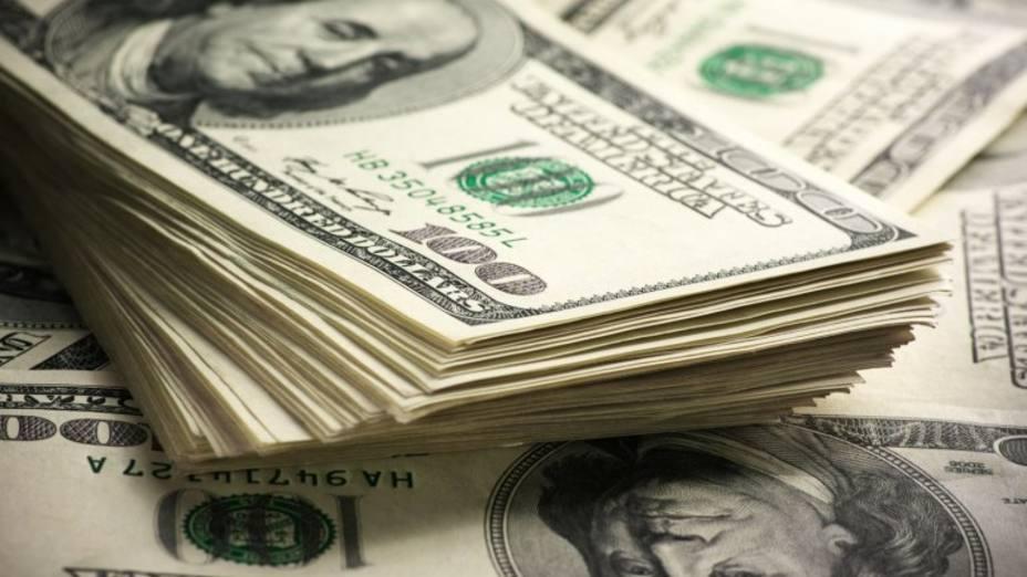 Dólares / Foto Archivo
