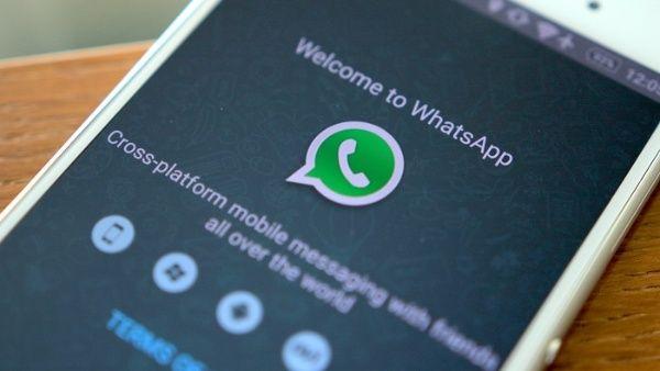WhatsApp: Dos minutos de límite para que borre los mensajes enviados
