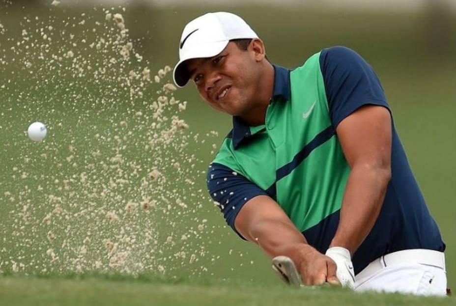 Jhonattan Vegas, golfista venezolano, sube posiciones tras triunfo en Canadá // Foto Archivo