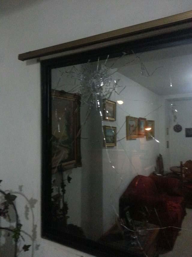 Ataque a residencia (5)