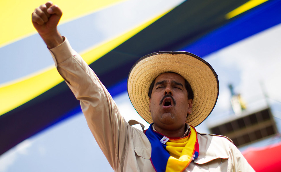 VENEZUELA: Revolucionarios se movilizarán en homenaje al Chávez antiimperialista este 9-M