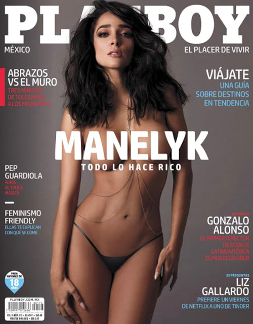 Mane-AcapulcoShorePlayBoy