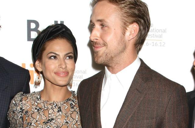 Eva Mendes y Ryan Gosling, el amor tiene otro rostro
