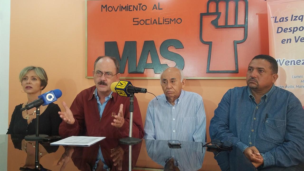 Cinco partidos políticos se han legitimado ante el CNE