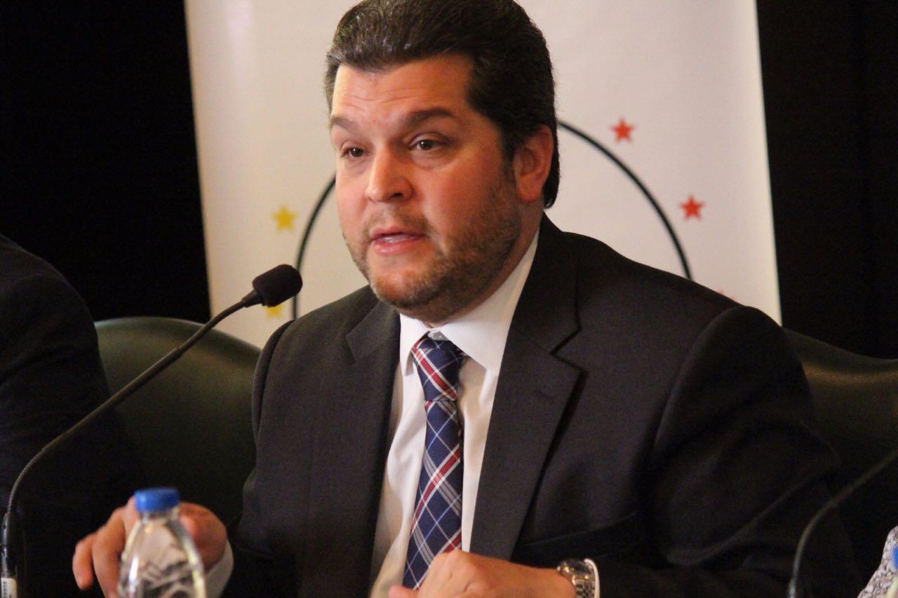 Régimen de Maduro llama a Almagro
