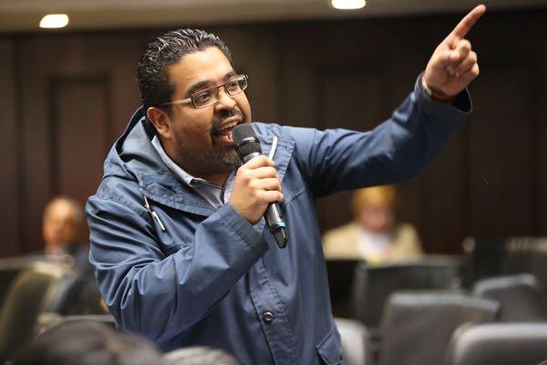 Chaderton: Almagro no contará con el apoyo suficiente para aplicar Carta Democrática