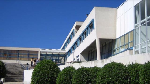 Tiroteo en un colegio en Francia deja ocho heridos