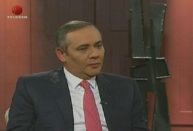 Maikel Moreno: