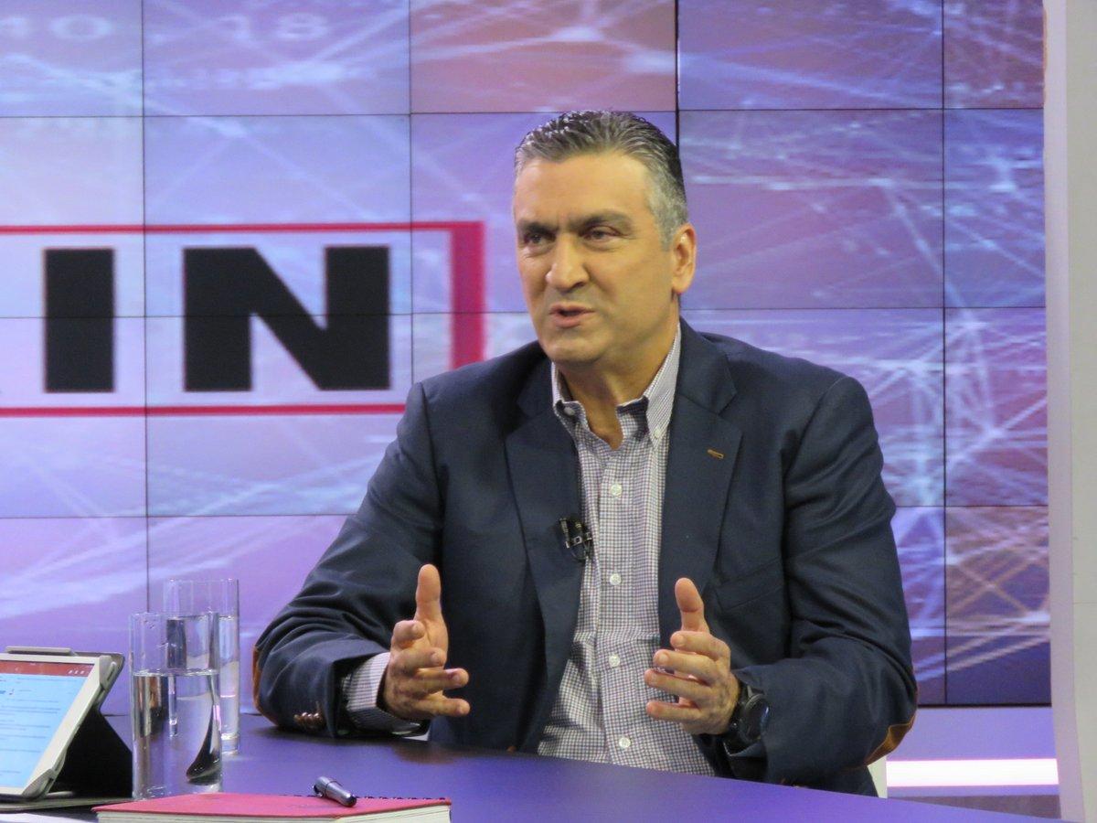 Pérez Abad: El sector privado repatrió al país $11.700 millones