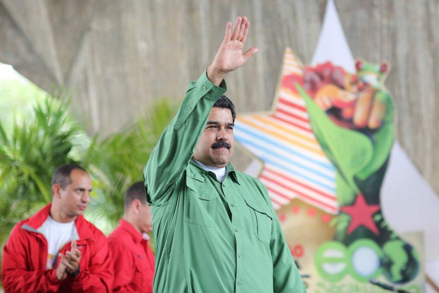 Matheus: La carta interamericana significa que en nuestro país hayan elecciones