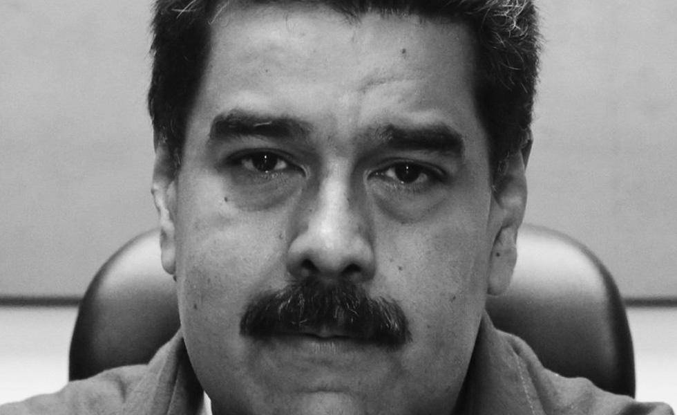 Maduro-980-ByN-2