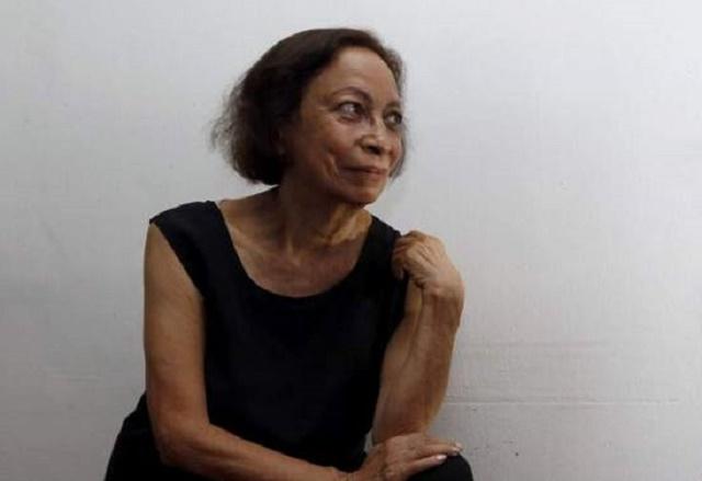 Murió a los 84 años la bailarina venezolana Sonia Sanoja