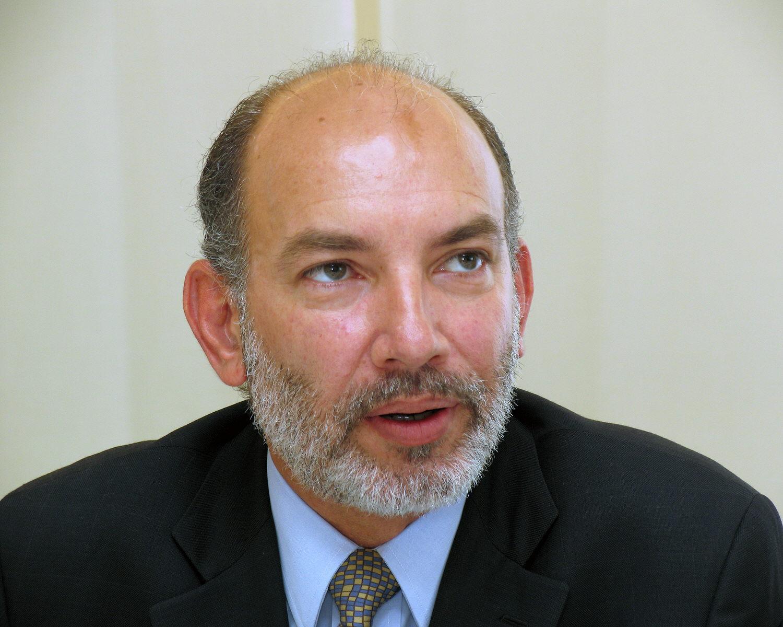 El embajador de México, Luis Alfonso de Alba Foto: EFE/Tomasz Surdel