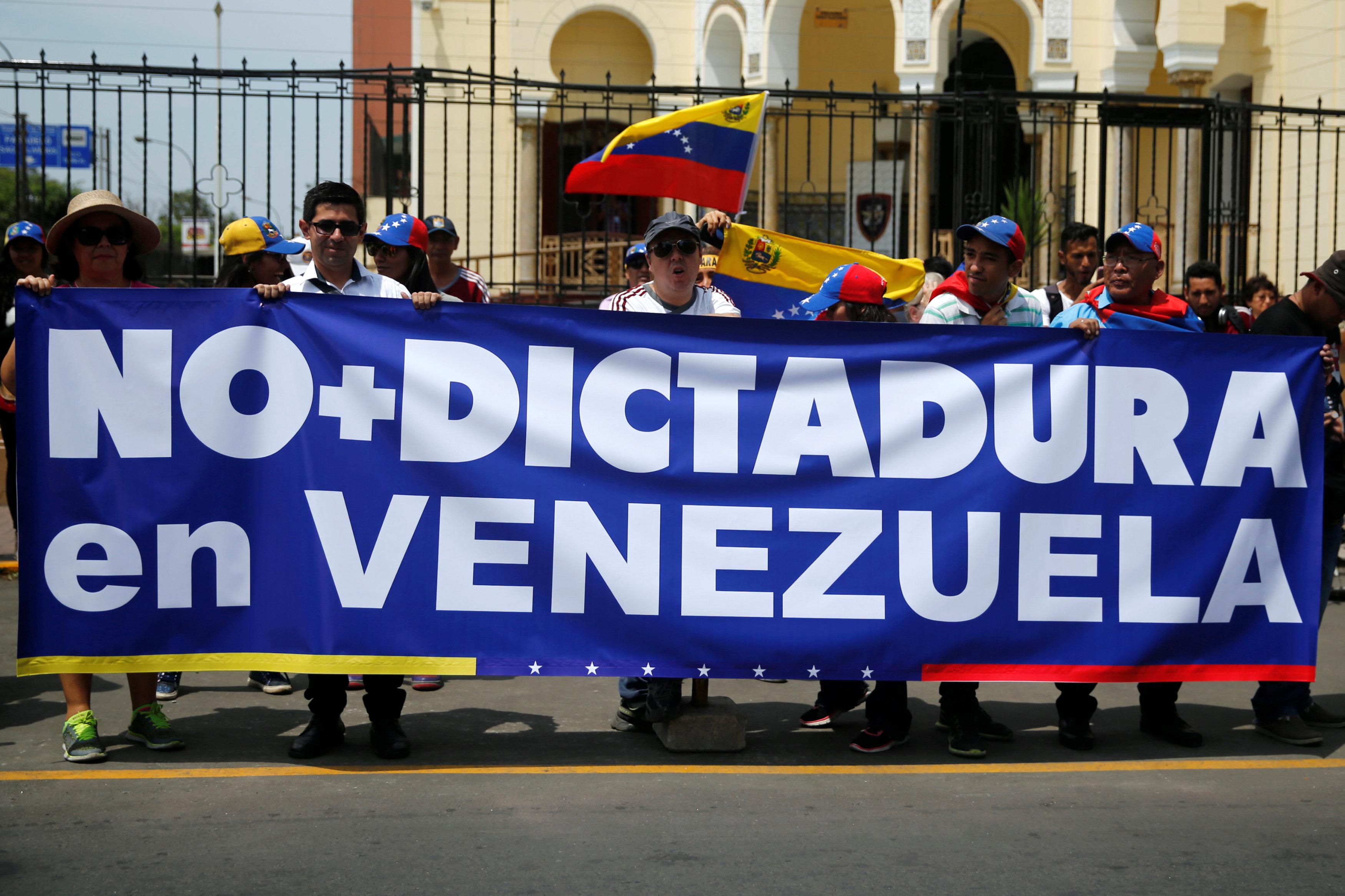 REUTERS / Guadalupe Pardo