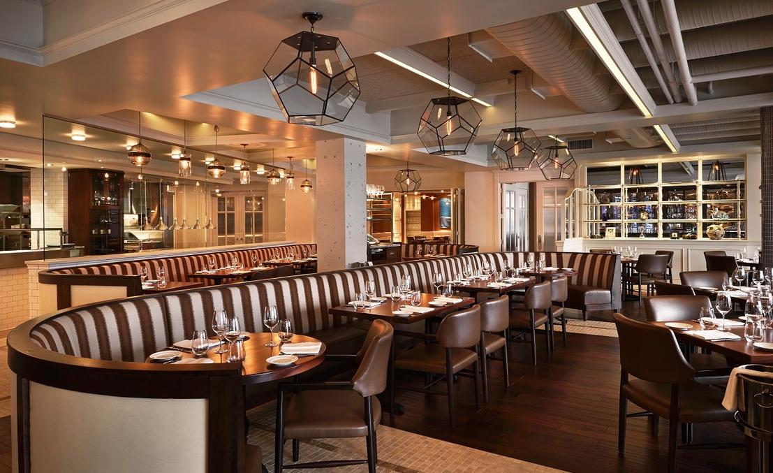 Fiola Mare Restaurant DC