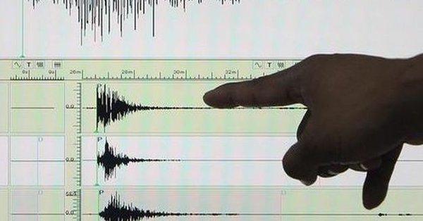 terremoto en el noreste