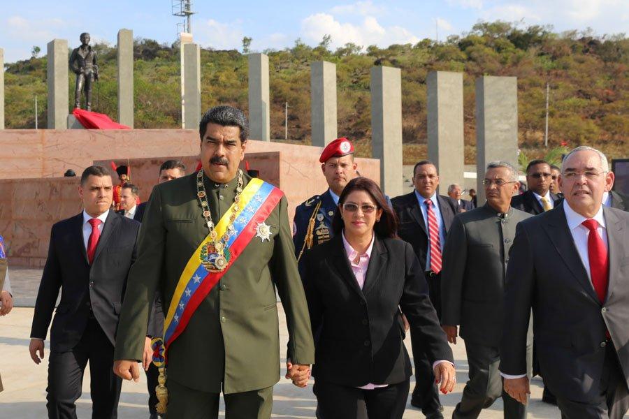 Maduro anunció que los restos del General Manuel Piar serán llevados al Panteón Nacional